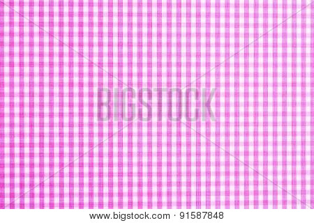 Chequered lila Paper Background - Abstract Graphic Design