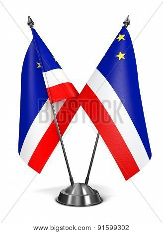 Gagauzia - Miniature Flags.