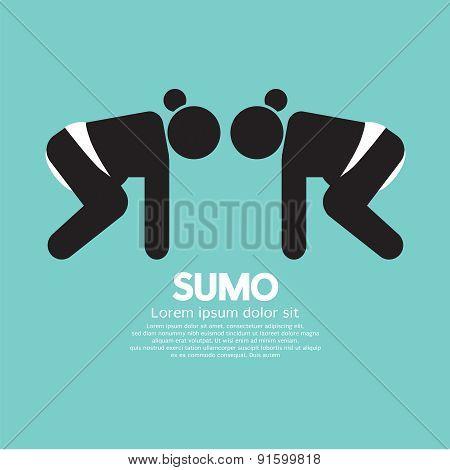 Sumo Fighting.