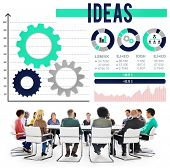 pic of objectives  - Ideas Tactics Vision Motivation Objective Concept - JPG