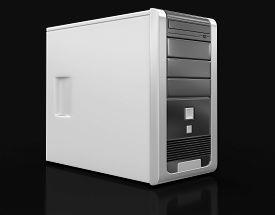 pic of three dimensional shape  - Computer - JPG