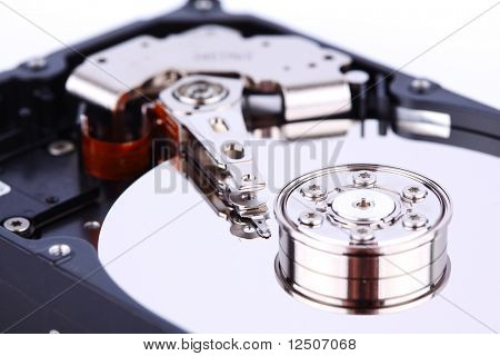 Fondo de disco duro