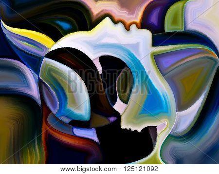 The Flower Of Sacred Hues
