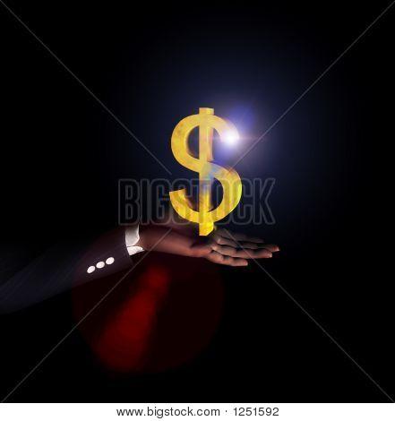 Dollar Hand 59