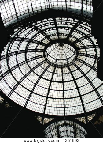 Milan Gallery Roof