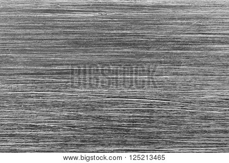 silver metal background with scratches