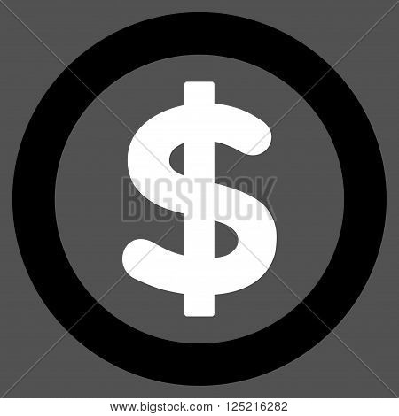 Finance vector icon. Finance icon symbol. Finance icon image. Finance icon picture. Finance pictogram. Flat black and white finance icon. Isolated finance icon graphic. Finance icon illustration.