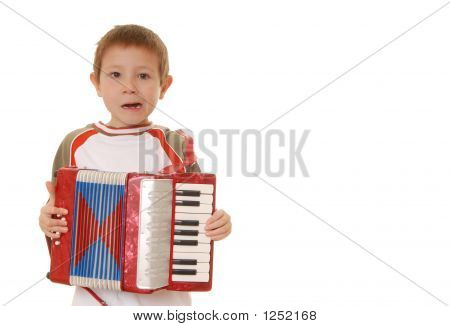 Accordion Boy 29