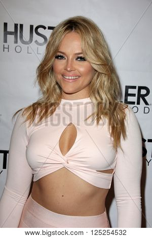 LOS ANGELES - APR 9:  Alexis Texas at the Hustler Hollywood Grand Opening at the Hustler Hollywood on April 9, 2016 in Los Angeles, CA