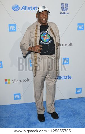 LOS ANGELES - APR 7:  Lou Gossett Jr at the WE Day California 2016 at the The Forum on April 7, 2016 in Inglewood, CA