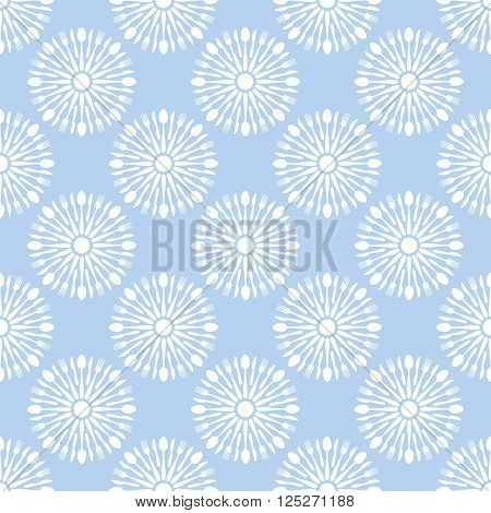 Seamless Cafe And Restaurant Silverware Pattern Background