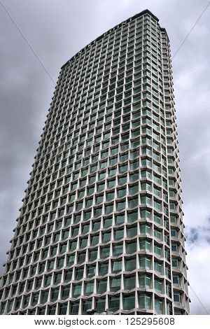 London Skyscraper