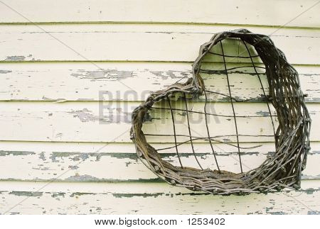Rustic Heart Ii