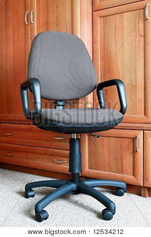 Geschäft Stuhl im Office Center