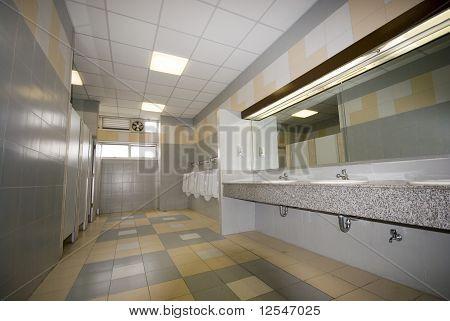 toilet bowel