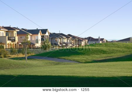 Homes On The Golfcourse