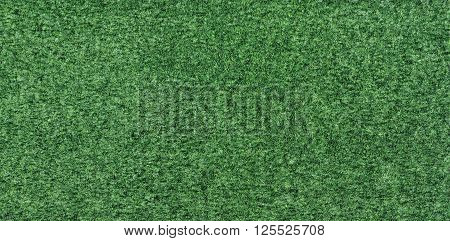 A high detail close-up of green suede texture