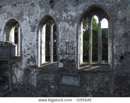 Historic Church Windows