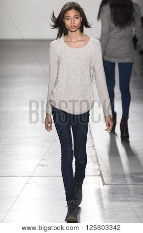 Custo Barcelona - Fall 2016 Collection - Rehearsal