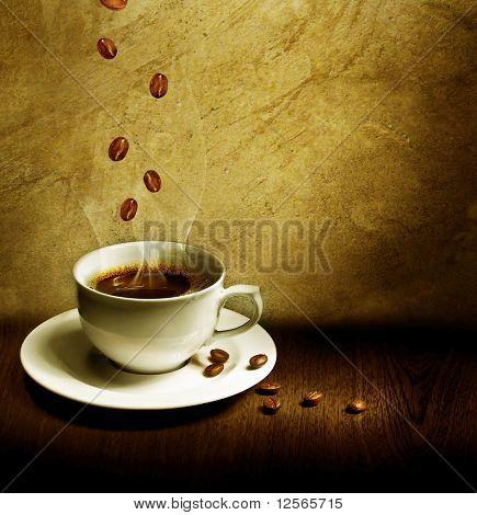 Tempo de café