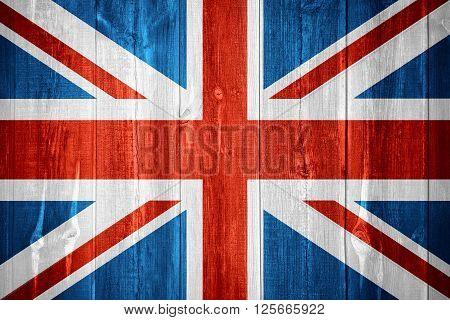 Flag Of United Kingdom, Great Britain