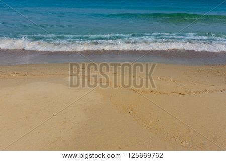 Sand And Water 8