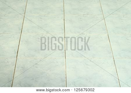 dirty of marble floor texture background vintage tone
