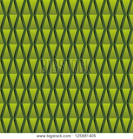 A decorative geometric abstract background vector illustration