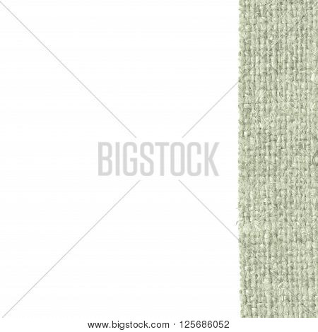 Textile tablecloth fabric interior jade canvas fine material design background