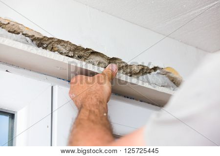 Drywall Bonding