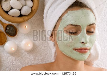 Mask.Dayspa Facial Spa