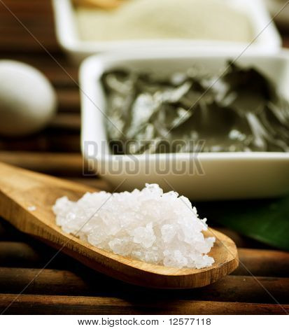 Spa Sea Salt