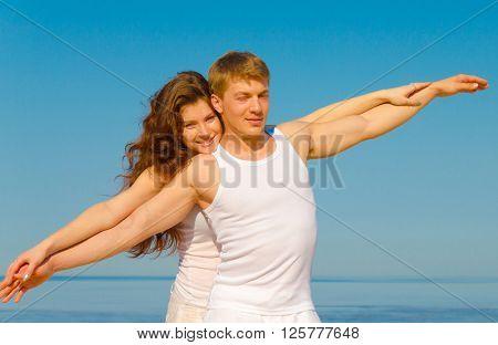 Acrobatics Sports Gymnastics