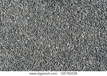 Gravel Pebble Texture Background