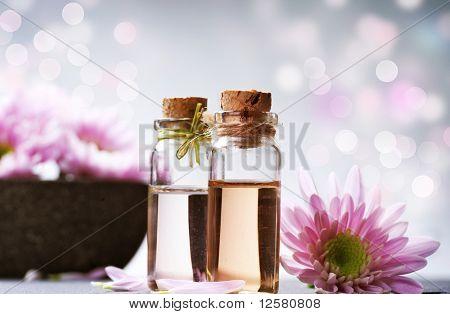 Spa.Aromatherapy