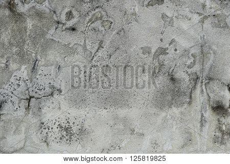 Grunge Concrete Wall Or Floor Texture