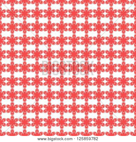 Flowers. Seamless texture. Texture for background image on websites e-mails.