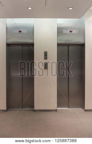 Double Elevator