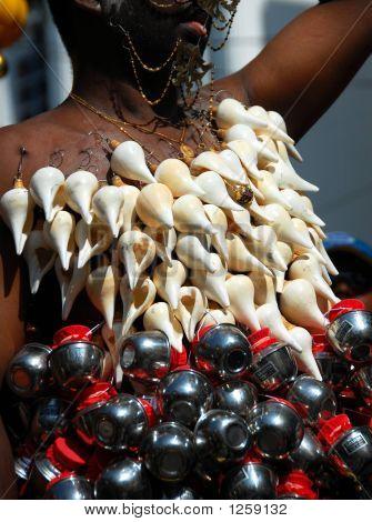 Thaipusam Kavadi Festival