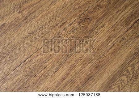 Background series : Closeup of diagonally laminate floor