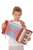 Accordion Boy 31