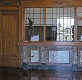 Art Deco Foyer