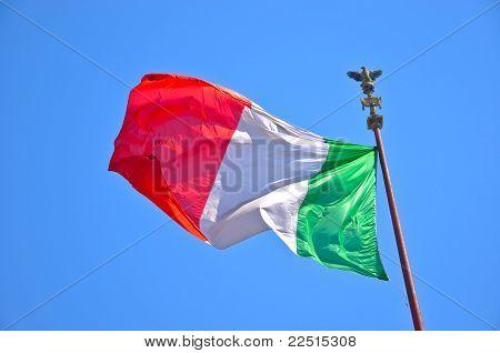 Titalian Flag