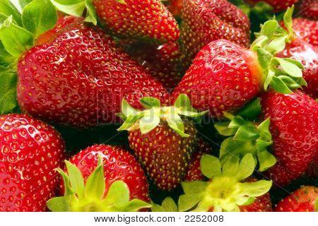 Strawberries Vol. 2