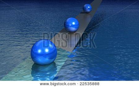 Bola-agua