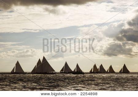 Sailing Boats 10