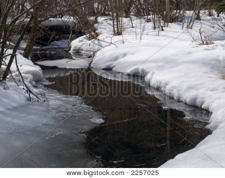 Winter Water