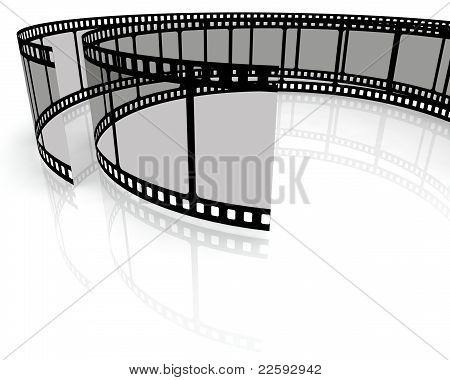 3d Cine-film