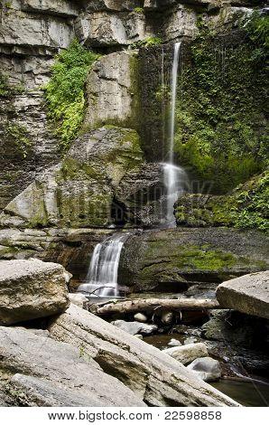 Filmore Glen, Moravia, NY