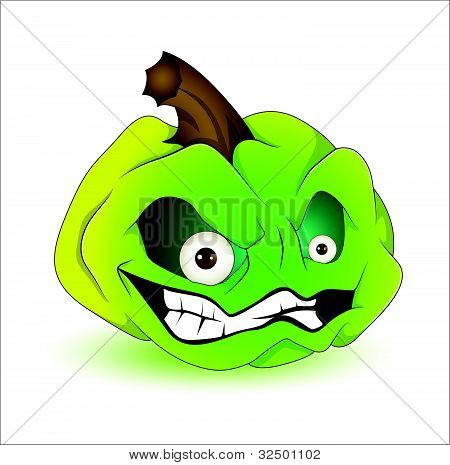 Horrible Pumpkin